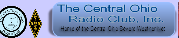 Home of the Central Ohio Severe Weather Net